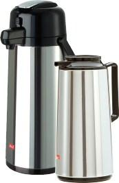 Melitta® 170 - Verseuses isothermes