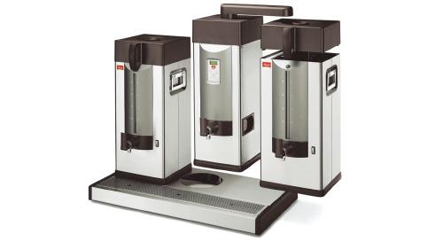 Melitta® 600 - Système modulaire