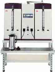 Melitta® 660 - Table spéciale