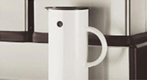 Melitta® 600 - Plaque surélevée