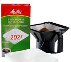 Melitta® 190 - Filtres pyramidaux®