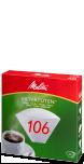 Papier filtre Melitta® PA 106 G