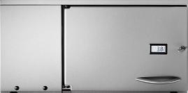 Cafina® ALPHA-MCU - Réfrigérateur bas