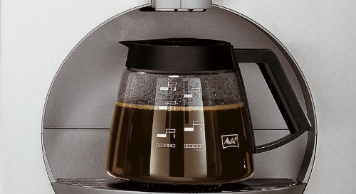 Melitta® cup-breakfast - Débit élevé