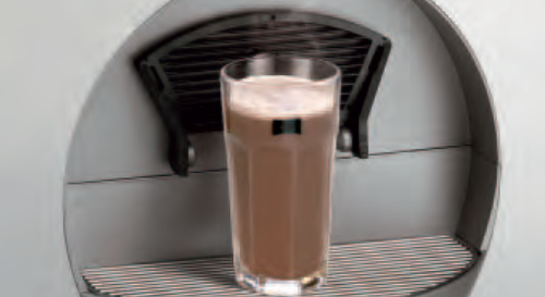 Melitta® cup-breakfast - Lait ou cacao